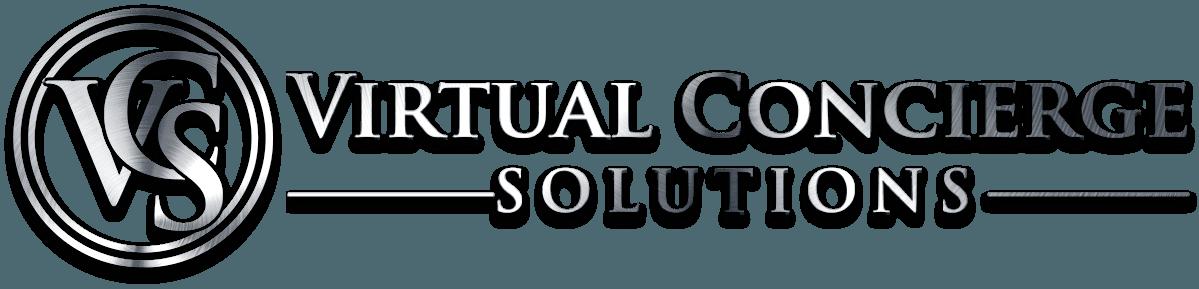 Virtual Concierge Solutions